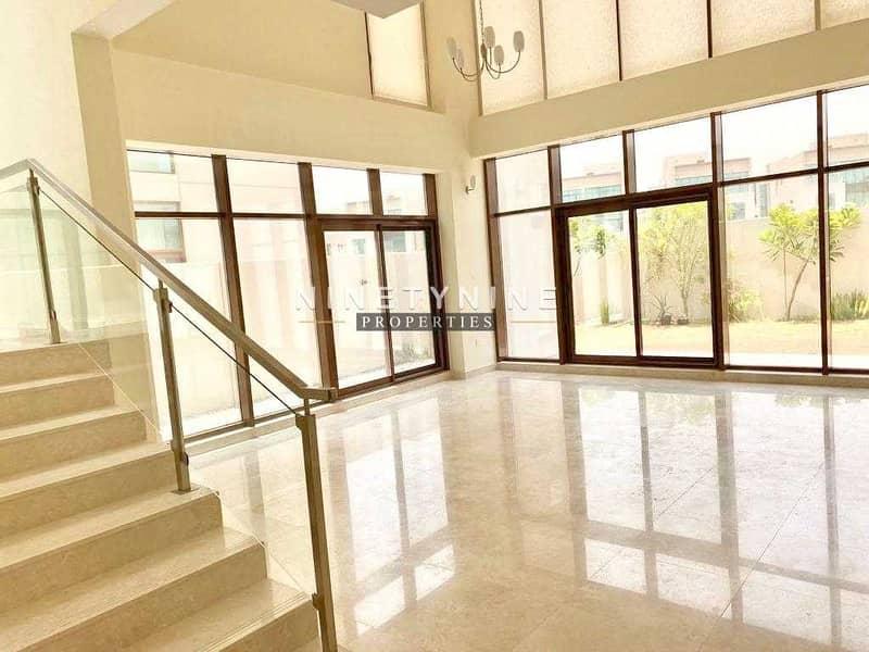 LUXURY MODERN VILLA AT THE BEST PRICE| 6 BR + MAIDS | PRIVATE ELEVATOR