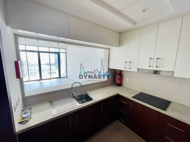 16 Elegant 1 BR | Ready To Move-In | The Hills