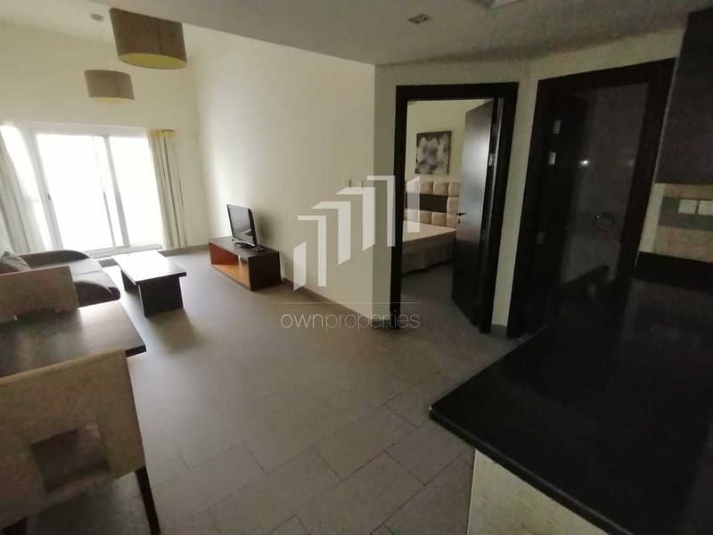 Fully furnished | Clean | Excellent deal