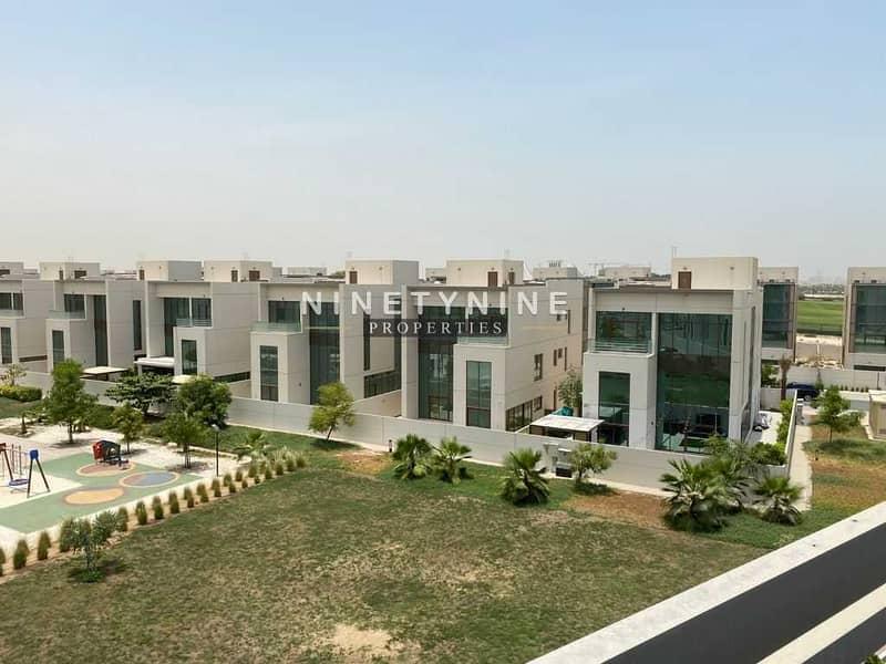 20 6 Bedroom G+2 Villa   For sale   Grand Views Meydan City