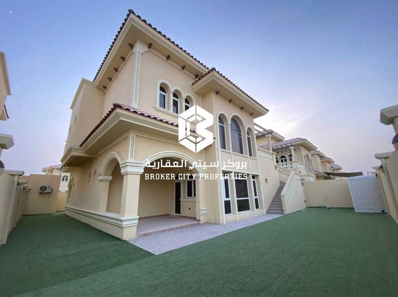 Brand New Villa for sale  in Baniyas 3 BR