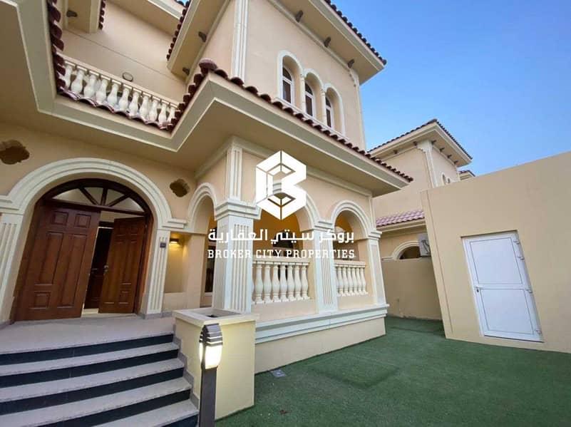 10 Brand New Villa for sale  in Baniyas 3 BR