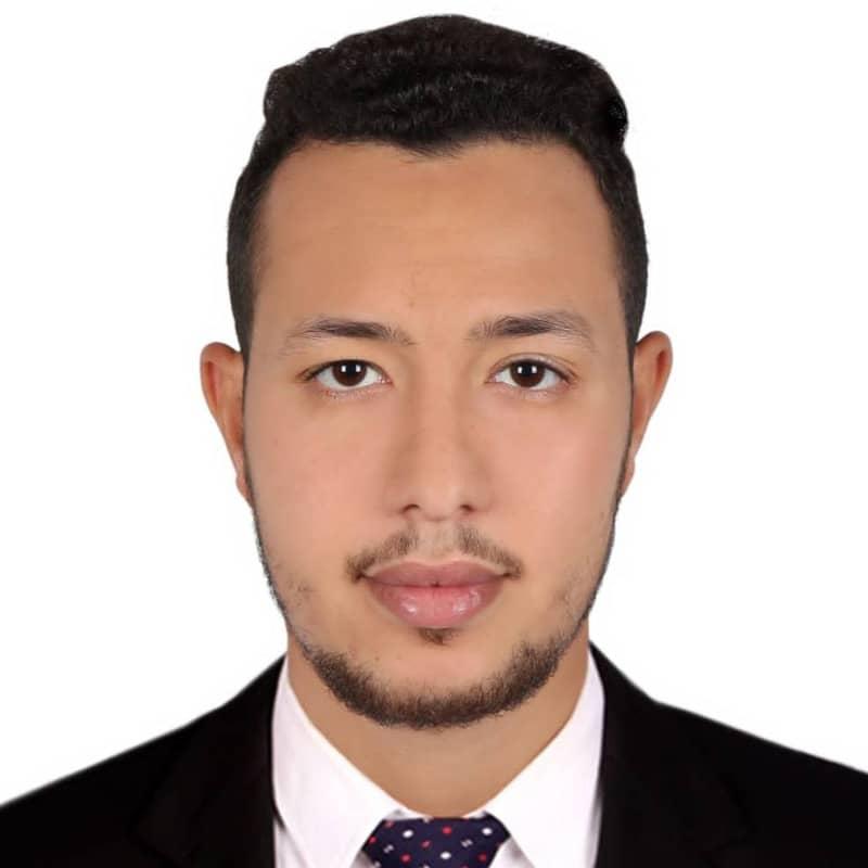 Mahmoud Albandary