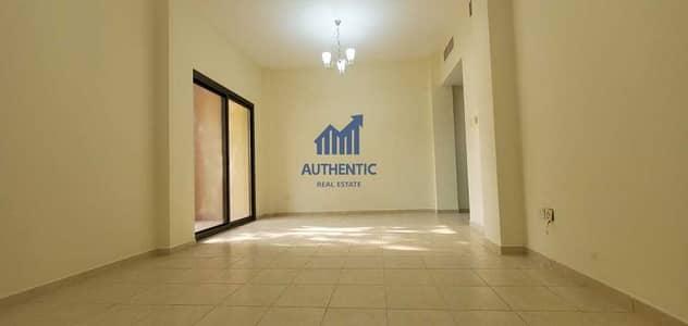 فلیٹ 1 غرفة نوم للايجار في الحدائق، دبي - Near Metro 13 Months Upto 12 Chqs Free Maintenance