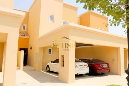 3 Bedroom Townhouse for Rent in Dubailand, Dubai - Ready to Move | Brand New | Accessible Location