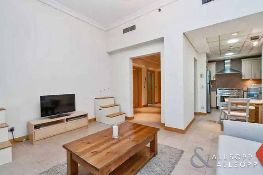 J Type | Actual Price | 1 Bedroom | Rented