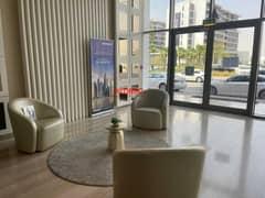 شقة في اوركيد A اوركيد داماك هيلز (أكويا من داماك) 1 غرف 58000 درهم - 5385711