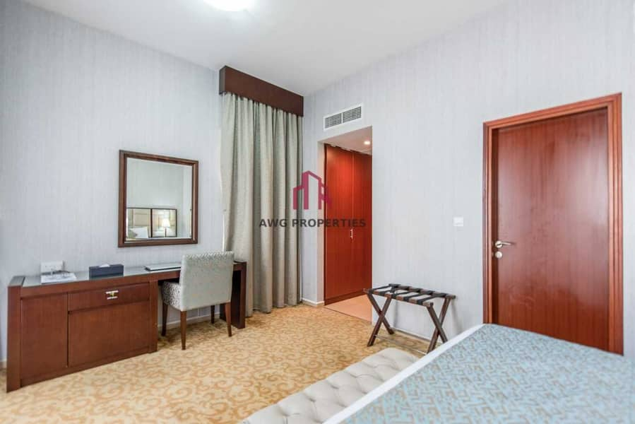2 Furnished| All Bills Included| Sea View