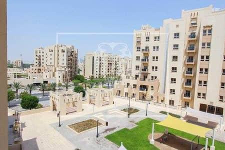 فلیٹ 1 غرفة نوم للبيع في رمرام، دبي - 1 BR with Balcony | Closed Kitchen |  Vacant Unit