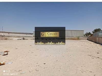 ارض صناعية  للبيع في جبل علي، دبي - Jebel Ali industrial Are : freehold land for warehouse