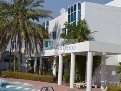 4 Bedroom Villa for Rent in Umm Suqeim, Dubai - Spacious 4 Bedroom Villa I Well Maintained I Next to Supermarket