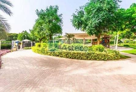 4 Bedroom Villa for Rent in Dubai Silicon Oasis, Dubai - Arabic Style | Vacant Soon | Nice Garden |