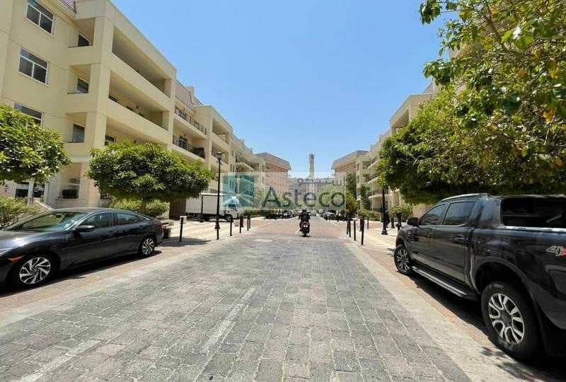 15 Investment Option| Vacant |Ground Floor with open view