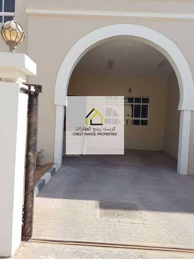 4 Bedroom Villa for Rent in Mohammed Bin Zayed City, Abu Dhabi - Stunning  Villa  |  Designed for family comfort | Unbeatable Location