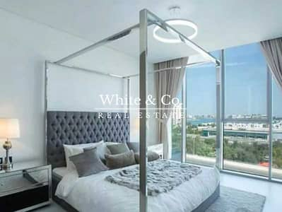 1 Bedroom Flat for Rent in Palm Jumeirah, Dubai - Modern   Fully Furnished   High Floor