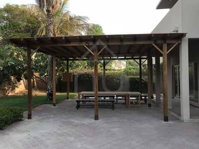 3 Bedroom Villa for Rent in Arabian Ranches, Dubai - 3 bed | September | Perfect Location