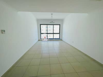 1 Bedroom Flat for Rent in Al Warqaa, Dubai - 12 CHEQUES | HUGE 1BHK_2BATHS | BALCONY | PARKING | ONLY IN 27K