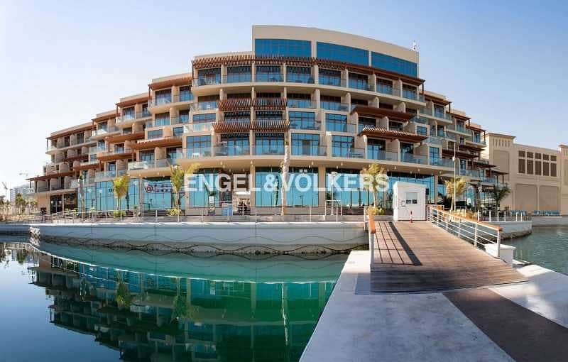 2 Fully Furnished | Beach Access | Sea View