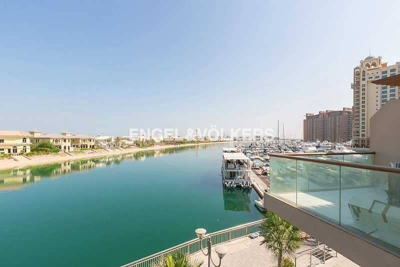 18 Fully Furnished | Beach Access | Sea View