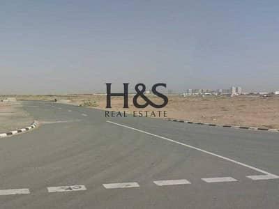 Plot for Sale in Al Jurf, Ajman - G+8 Commercial Plot  For Sale In Jurf -17