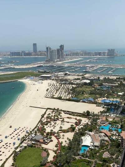 شقة 4 غرف نوم للبيع في جميرا بيتش ريزيدنس، دبي - Best Investment Deal   10% ROI Guaranteed - 10 years.