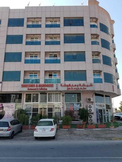 Studio for Rent in Al Nuaimiya, Ajman - FOR RENT ISTUDIO SEPERATE KITCHEN