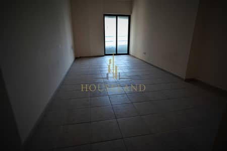 1 Bedroom Apartment for Rent in Barsha Heights (Tecom), Dubai - 60 Days Free | Full Sea View  | Maid\'s Room