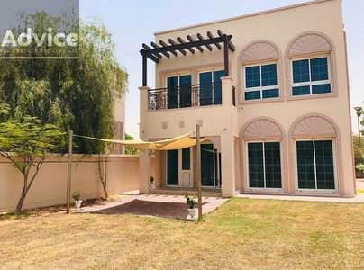 فیلا 2 غرفة نوم للبيع في مثلث قرية الجميرا (JVT)، دبي - 2BR Arabian Villa + Maid I Tenanted Till June 2022