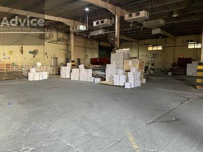 مستودع  للايجار في جبل علي، دبي - Independent Warehouse I JAFZA I Nr R/A 13
