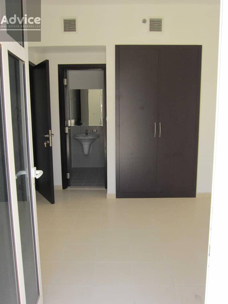 11 2 Bedroom I Massive Terrace I Open Kitchen- Vacant