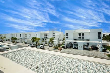3 Bedroom Townhouse for Sale in Mudon, Dubai - Back to Back   3 bed + maid's   Mid unit
