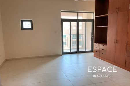 1 Bedroom Apartment for Rent in The Views, Dubai - Big Unit | 1.5 Bathrooms | Chiller Free