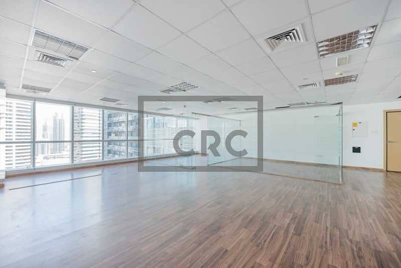 15 Partitioned | Fitted | Lake View | JBC