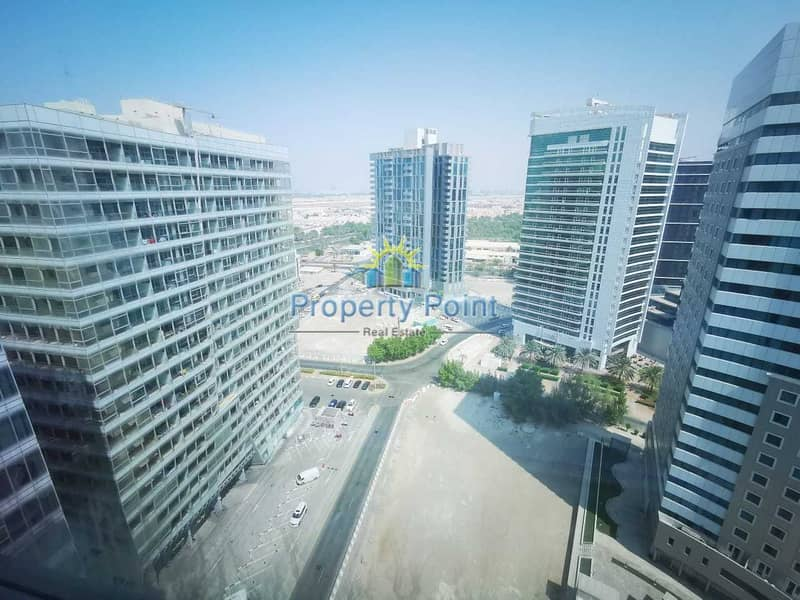 9 Best Deal | On Roof | Spacious 1-bedroom Unit | Parking & Facilities | Danet Area