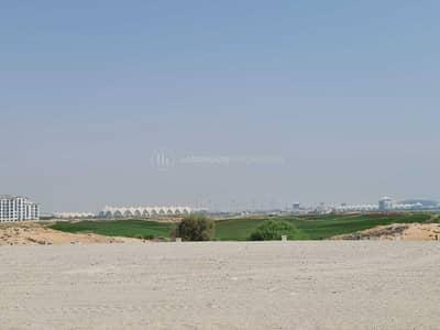 ارض سكنية  للبيع في جزيرة ياس، أبوظبي - Single Row!!! Yas Link View !!!