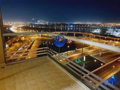 فلیٹ 2 غرفة نوم للايجار في الخليج التجاري، دبي - شقة في برج الشعفار الخليج التجاري 2 غرف 79999 درهم - 5386127