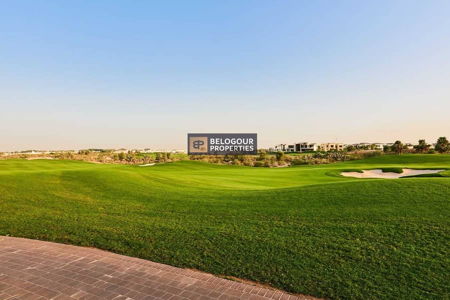 12 Golf at your doorstep  Build your Masterpiece