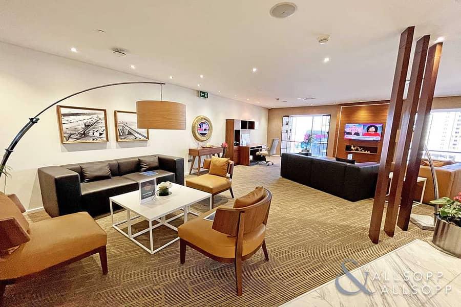 24 Two Bed Duplex   Sea Views   45 Days Free