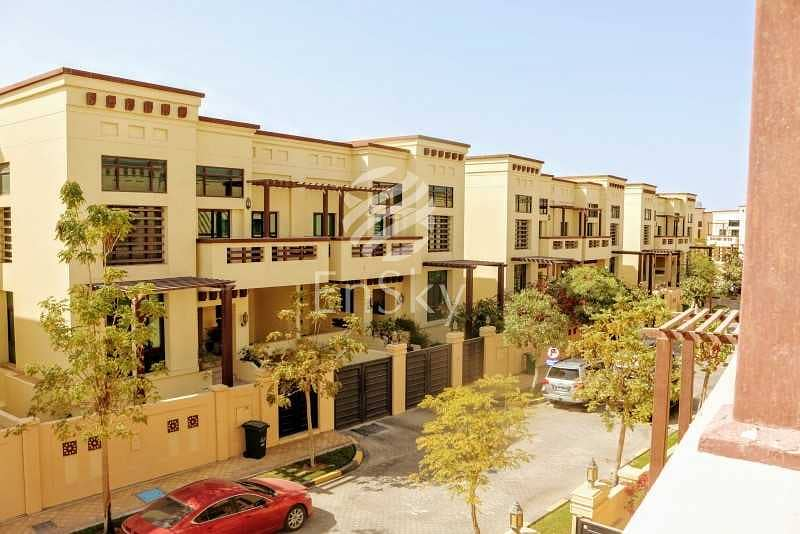 Huge 5BR Villa with a Private Pool in Hills Abu Dhabi!