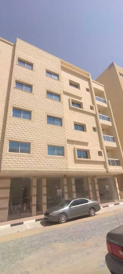 A room and a hall for rent in Ajman Al Rawda
