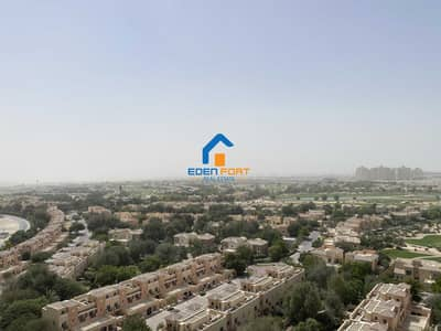 1 Bedroom Apartment for Rent in Dubai Sports City, Dubai - Chiller Free One Bedroom With Closed Kitchen. . . .