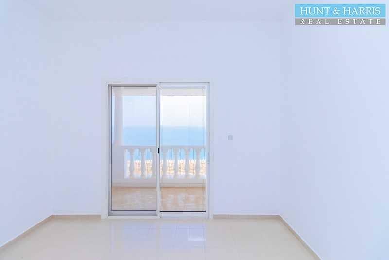 2 Sea view -  2 Bedroom - High Floor