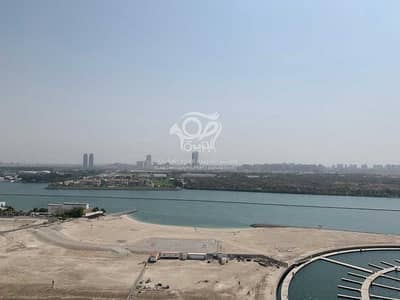 1 Bedroom Flat for Sale in Al Reem Island, Abu Dhabi - Hot Deal| heavenly sea and canal view| Vacant
