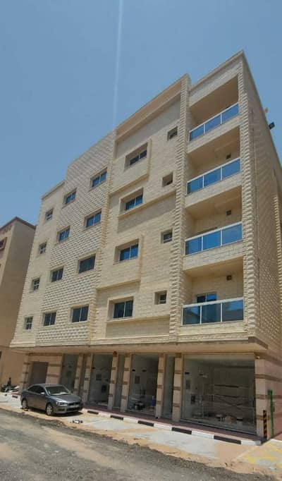 Apartments for rent in Al-Rawda * new, first inhabitant * excellent finishes * with two months free