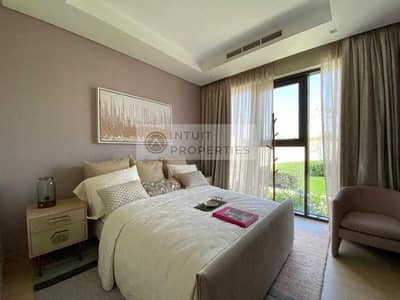 فیلا 3 غرف نوم للبيع في (أكويا أكسجين) داماك هيلز 2، دبي - Flamboyant Lifestyle Villa II Easy Payment Plan
