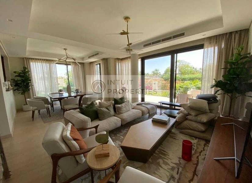2 Flamboyant Lifestyle Villa II Easy Payment Plan