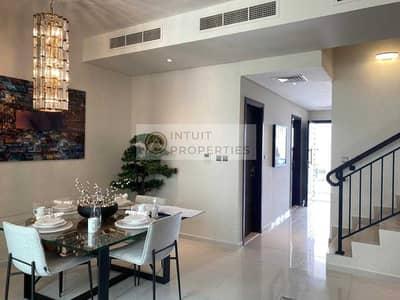 3 Bedroom Villa for Sale in DAMAC Hills 2 (Akoya Oxygen), Dubai - Hurry up! Avail te b%st deal IITranquility Villas