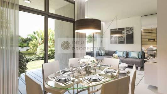 5 Bedroom Villa for Sale in DAMAC Hills 2 (Akoya Oxygen), Dubai - Investment Deal! No commission