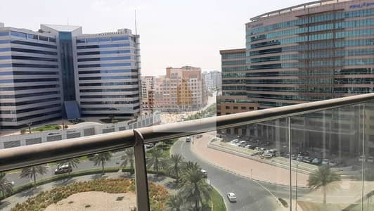 1 Bedroom Apartment for Rent in Dubai Silicon Oasis, Dubai - 1 BR Apartment // with balcony // Fully Renovated