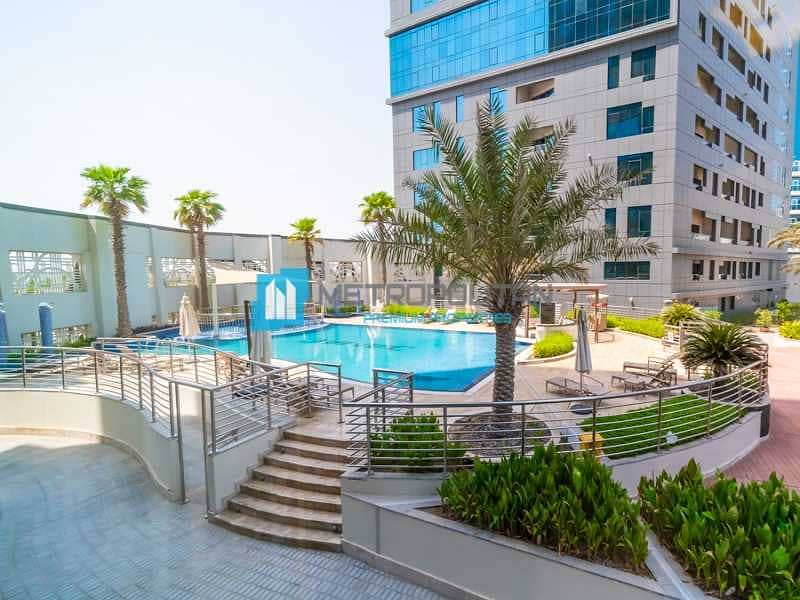 17 Burj View | Fully Furnished | Pristine and Opulent